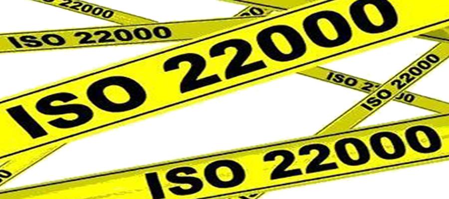 CAMBIOS _ NUEVA VERSIÓN DE LA NORMA ISO 22000:2018